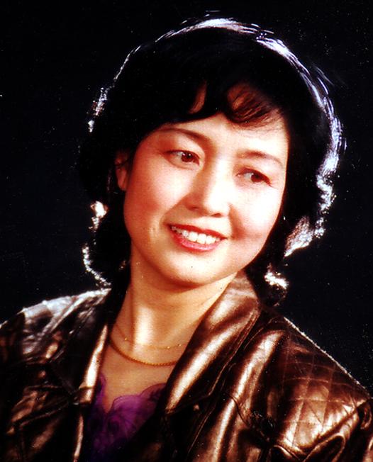 杨淑一:退休演员