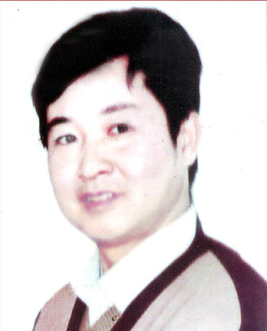 赵启祥:退休演员