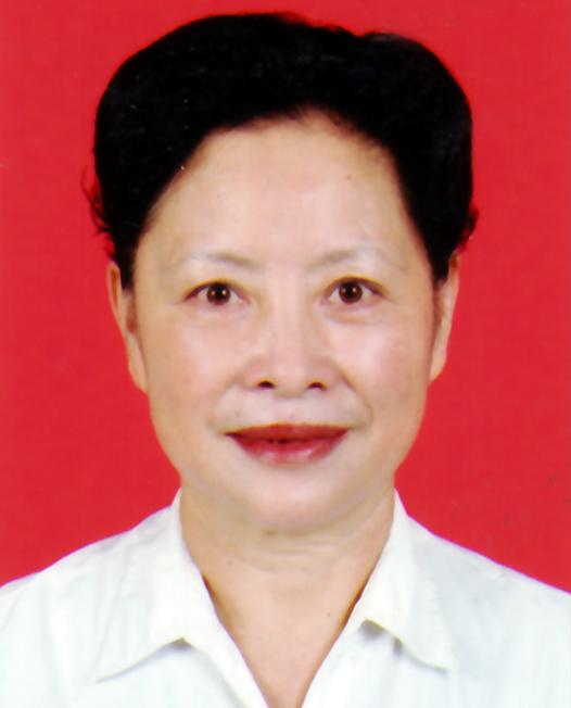 简秀兰:退休舞美人员