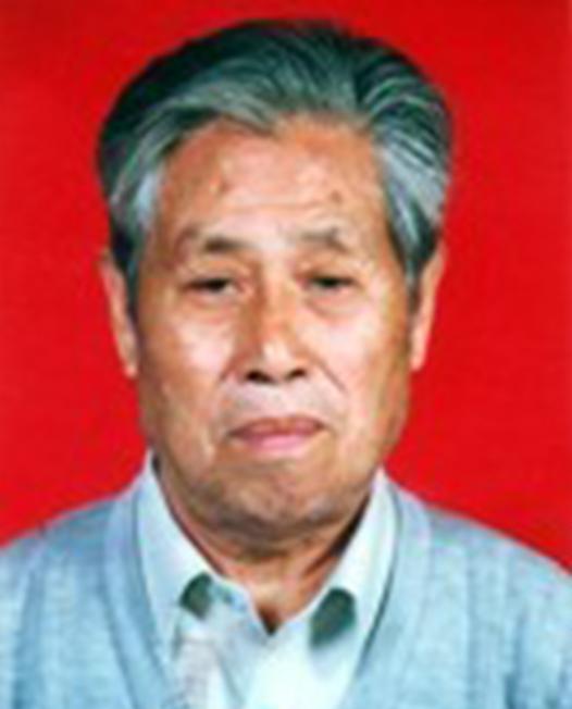 王永高:退休领导