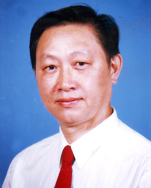 邹秀钟(国家一级演员)