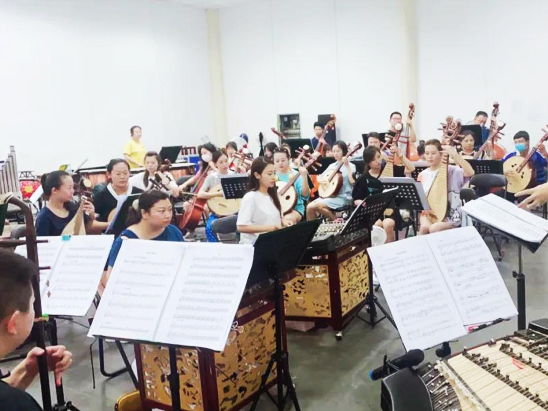 演出预告 ▏《一路黔行》民族音乐会8月5日贵阳大剧院激情上演