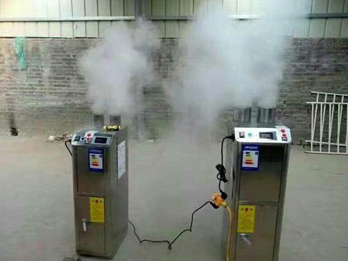贵州养殖消毒设备