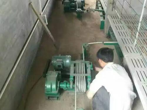 贵州养殖设备公司