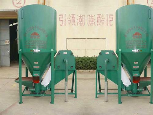 贵州饲料粉碎机厂家