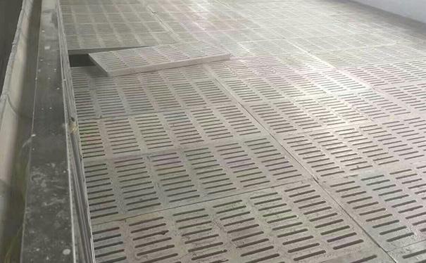 贵州水泥漏粪板