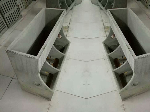 贵阳水泥料槽