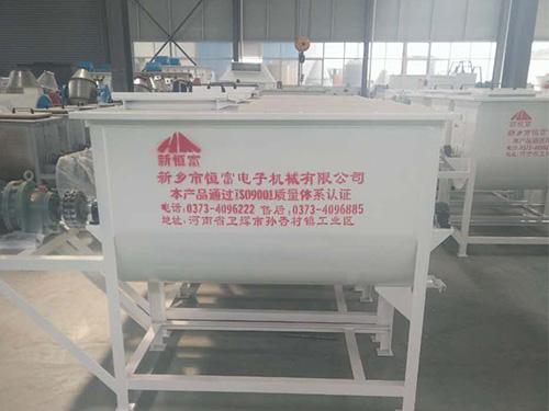 贵州饲料搅拌机销售