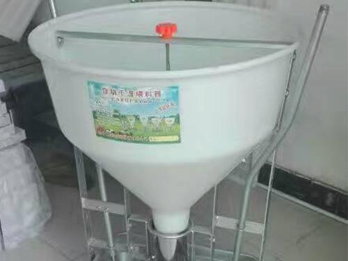 贵州自动干湿喂料器