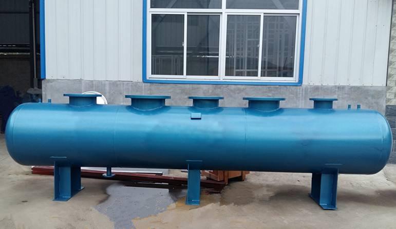 中央空调集水器