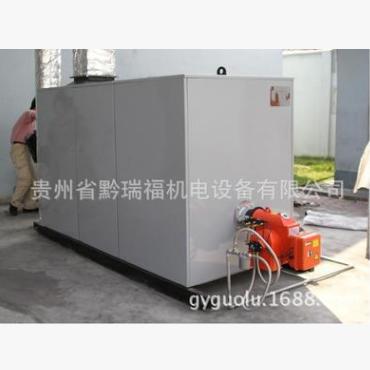 间接式燃油/燃气热风炉