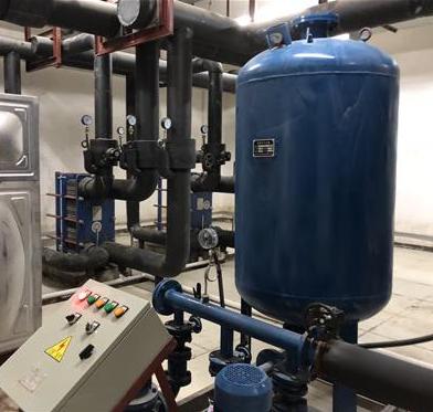 妇幼医院定压补水设备