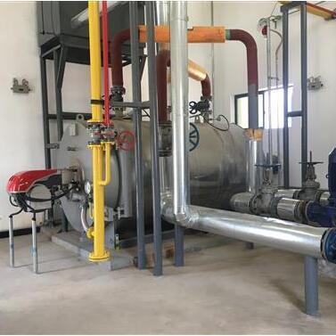 贵阳乐湾温泉酒店空调热水项目