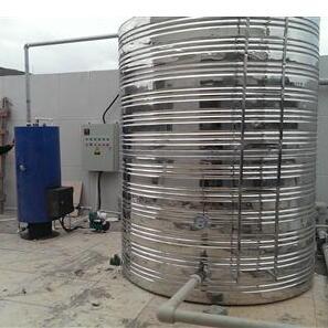 盘县东李煤矿60kw电锅炉项目