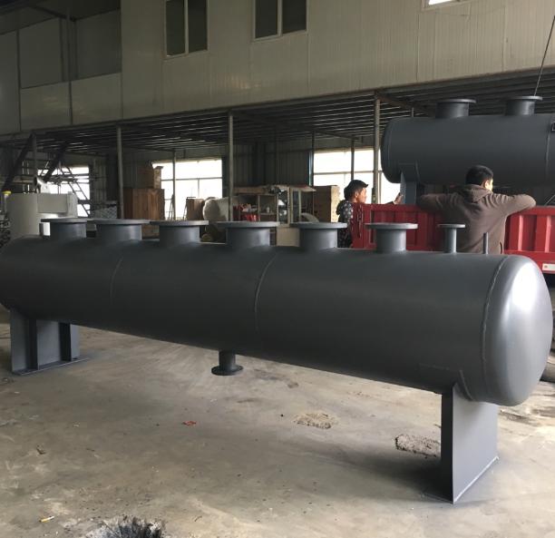 供暖集水器