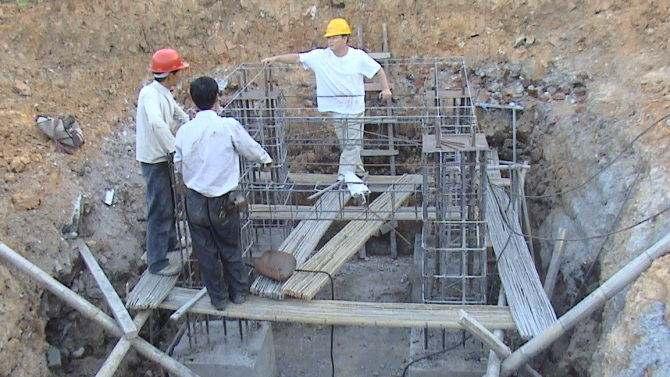 贵州防雷工程