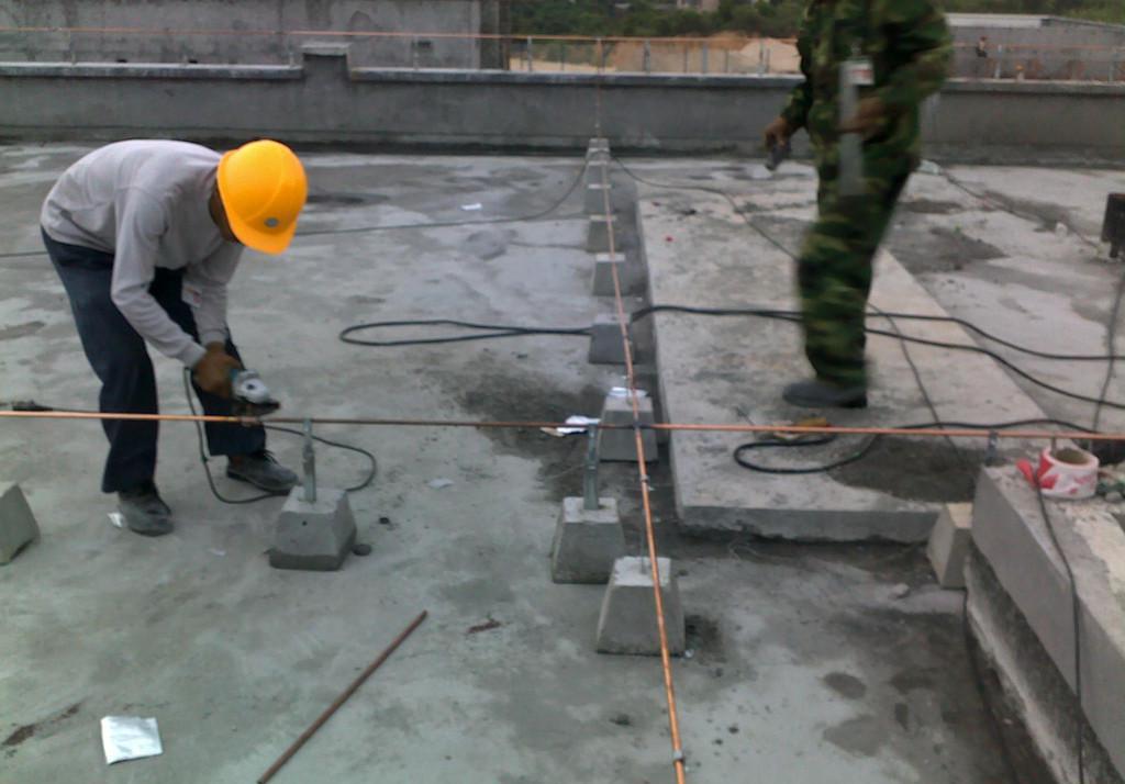 仪表系统防雷   仪表及控制系统防雷工程设计
