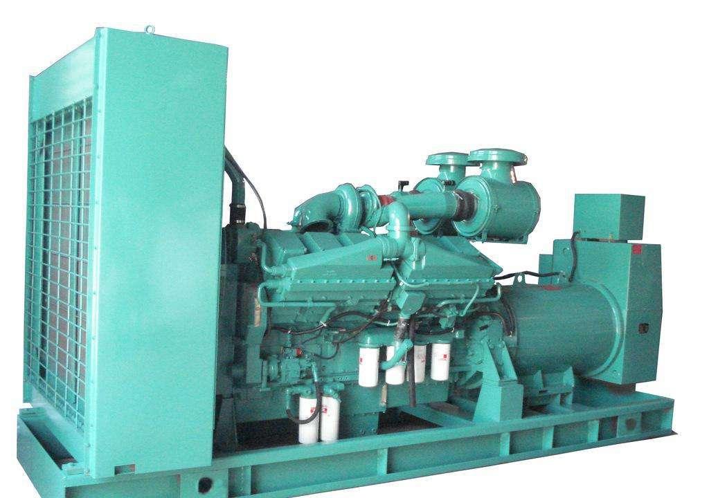 柴油發電機要是噴油時間不對或者超負荷運作會怎么樣
