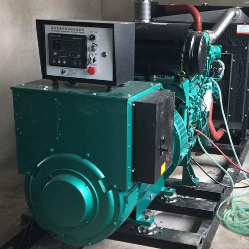 320KW玉柴——貴陽玉柴發電機組