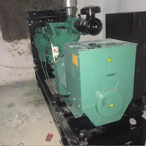 康明斯150KW——貴陽康明斯發電機組