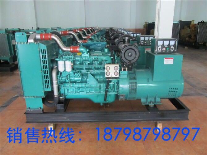 贵州柴油发电机组租赁
