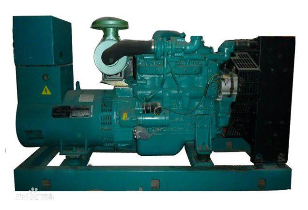 玉柴柴油發電機