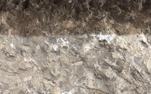 岩磨面石材