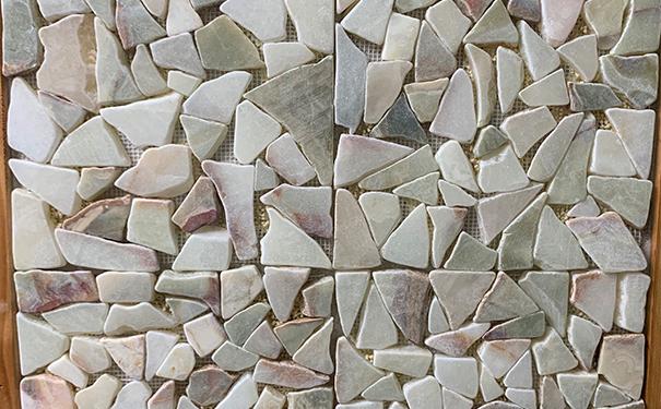 文化石玉石背景
