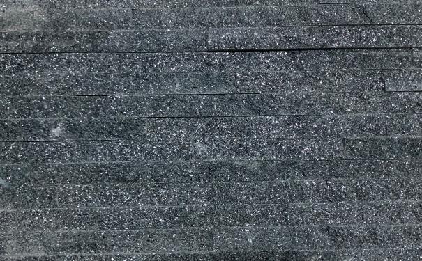 文化石黑金砂组合板