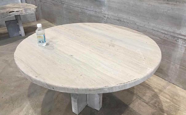 木纹石桌批发价格