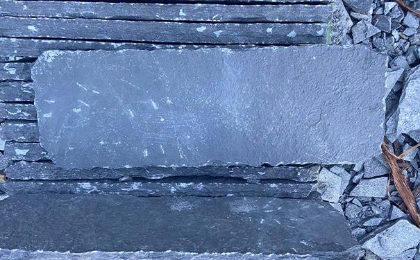 巫溪灰板岩