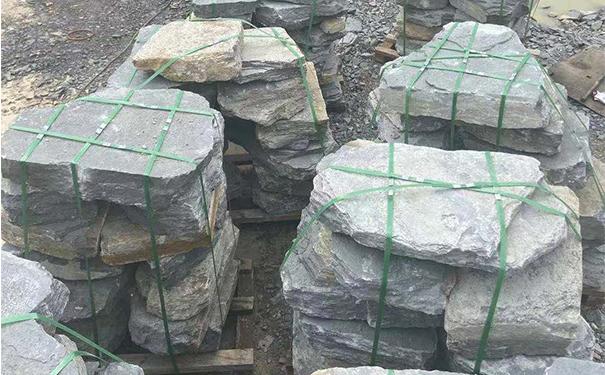 巫溪灰色板岩