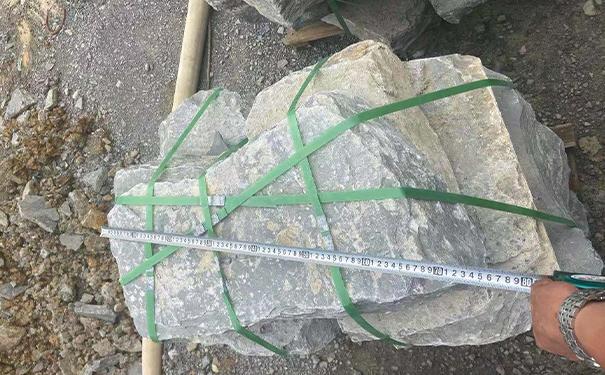 毕节灰板岩石材