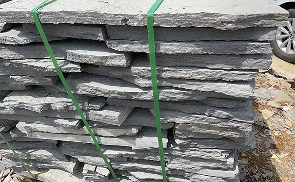 一般怎么防止室外石材青石板产生锈迹?