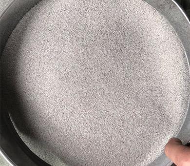 贵阳砂浆石英砂销售