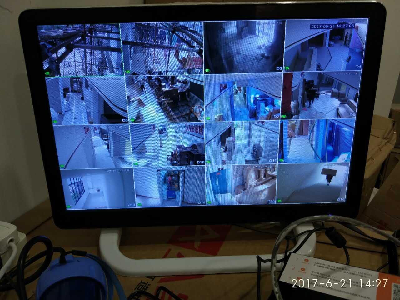 贵阳监控设备厂家