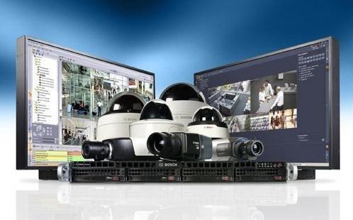 视频监控设备