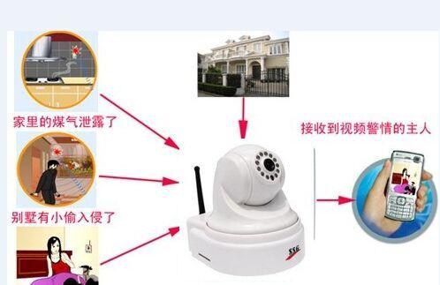 贵阳家庭无线监控设备安装,贵州黔宇恒通为您提供完美