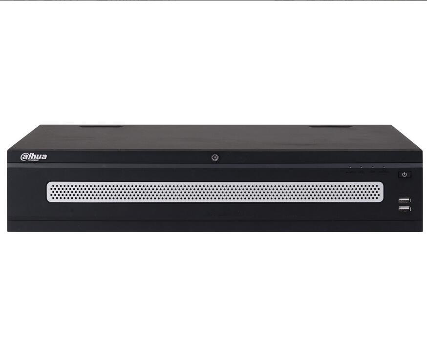 8盘位智能NVR 608-4KS2(抽拉式)系列