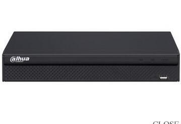 HDCVI硬盘录像机(DH-H…