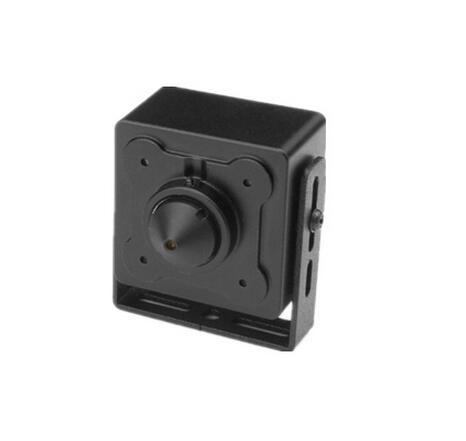 万博安卓手机客户端下载(100万像素)一体式定焦针孔网络摄像机