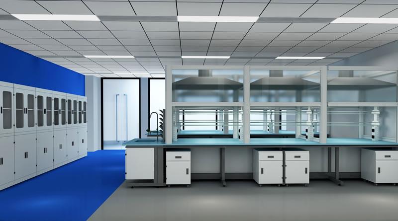 医院检验病理实验室规划设计