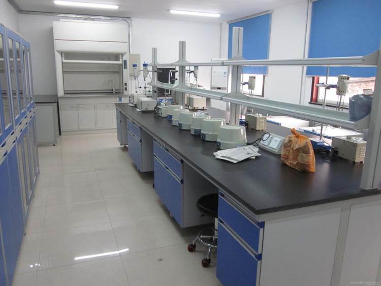 改善化工实验室设计环境安全