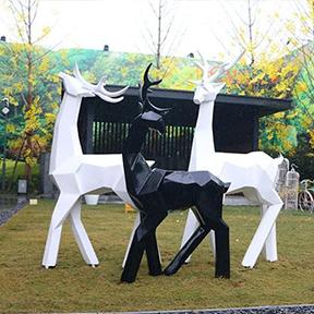 广州玻璃钢雕塑批发厂家