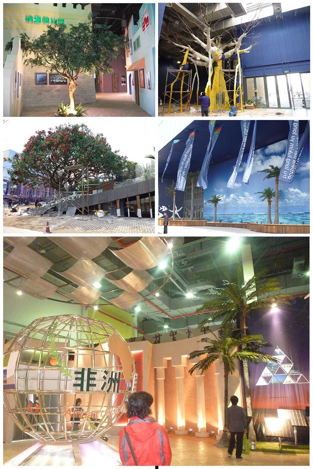 广州垂直绿化