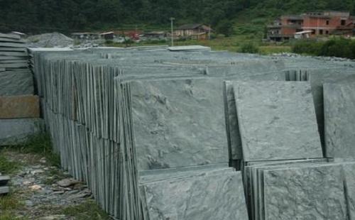 石材质量的鉴别方法