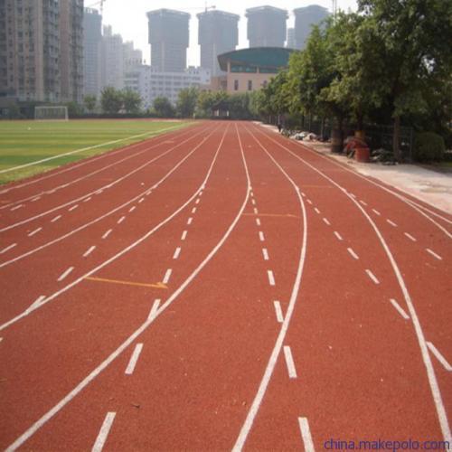 貴陽塑膠跑道