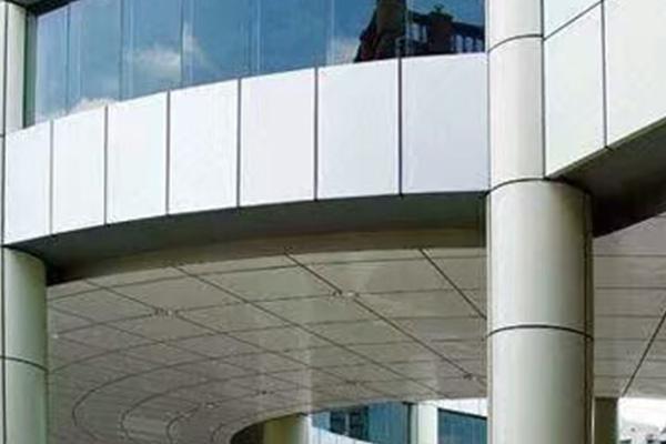 铝天花表面处理之滚涂工艺处理方法