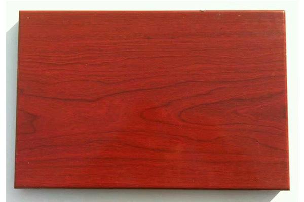 貴陽仿木紋鋁單板批發