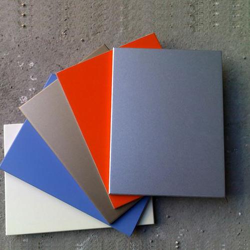 氟碳鋁單板不會生銹的根本原因是什么